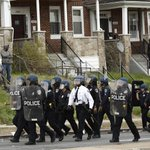Maryland governor declares a state of emergency amid Baltimore unrest http://t.co/87XsEl4AAy http://t.co/C96orYKRXh
