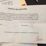 Votos en contra de l@s diputad@s de #MovimientoCiudadano a la RATificación de @GobOrtega. Su congruencia los honra http://t.co/XaqhHEMjPZ