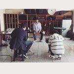 Día de trabajo con @RicardoOspinaD. Unidos por una causa @057FILMS #ConectatusImpulsos #Manizales #LooperoProject http://t.co/2IzJY3Mebm