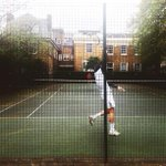 Play some tennis in the park! #london #shoreditch #hypeapp http://t.co/kKvsVW0zXX http://t.co/EF9n2k8dbu
