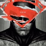 First look [two] posters of 'Batman V Superman: Dawn Of Justice'. #BatmanVSupermanDawnOfJustice http://t.co/urDrSsVHUB