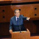 Fuí designado Gobernador Sustituto por el @CongresoGro mi compromiso de trabajo continuará con las y los Guerrerenses http://t.co/2Z5wGUq3u1