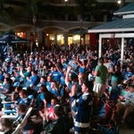 Check out the huge crowd at tonights @TBLightning watch party over at @ChannelsideTPA!!! >:) #LetsGoBolts http://t.co/cpibW4lT29