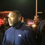 """Pastor Hickman: burning building in Baltimore was to be 60-unit affordable housing for seniors. """"It hurts my heart,"""" http://t.co/CbU4bNVl5T"""
