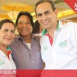 El PRI Guerrero tiene personajes valiosos para Guerrero y Acapulco con Orden y Paz @SoyGuerreroMx @HectorAstudillo http://t.co/dYivNIAnyj
