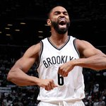 #Nets win 120-115 and we got ourselves a tied series! #WeArePlayoffs http://t.co/QT5V2dclEu