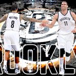 Brooklyn... make some noise! Nets hold off Hawks in OT, 120-115. Deron Williams & Brook Lopez combine for 61 Pts. http://t.co/QUaNQxlbsI
