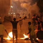Remembering how America cheered these riots in.... Tunisia.. They cheered them ending oppression. http://t.co/XKXJ7dExvM
