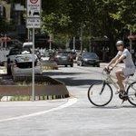 Bunda Street shared zone vies for national planning award http://t.co/QSA9yqg1u3 http://t.co/WwCJeHj1Nd