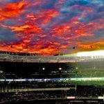 When the baseball gods are smiling. http://t.co/S35S7b0bg5