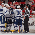 📘 Relentless rəˈlen(t)ləs/ adjective ✅ Showing no signs of slackening or yielding in ones purpose  #TBLightning http://t.co/UXi9OZzvan