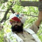 पुलिस की रिपोर्ट: पेड़ पर संतुलन खो बैठा था गजेंद्र, खुदकुशी नहीं हादसा थी उसकी मौत .#Gajendra http://t.co/HDTjjdF6ZT http://t.co/c2LjPNslrR