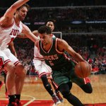 Michael Carter-Williams (22-8-9) and the @Bucks force Game 6, topping the @chicagobulls 94-88! http://t.co/USG0QwUZwf
