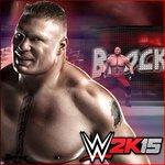 #WWE2K15Mobile @2K @WWEgames @WWE @BrockLesnar http://t.co/x1pSbLL7Kl #RAW #Smackdown @WWEUniverse http://t.co/P1EPDsEXrl