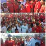 Con @HectorAstudillo, la AC Real Fuerza Social, copropietarios de exHacienda del Coloso y el comisario de Tres Palos http://t.co/PghS6c0gSV
