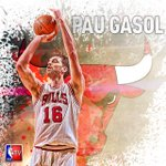 .@paugasol became the first Bulls player to have five straight playoff double-doubles since @ScottiePippen in 1992 http://t.co/qmostXC5C0