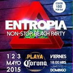 #LaplayaTeLlama @corona_music @corona #Mahalo #Acapulco http://t.co/koZZIdhXqc