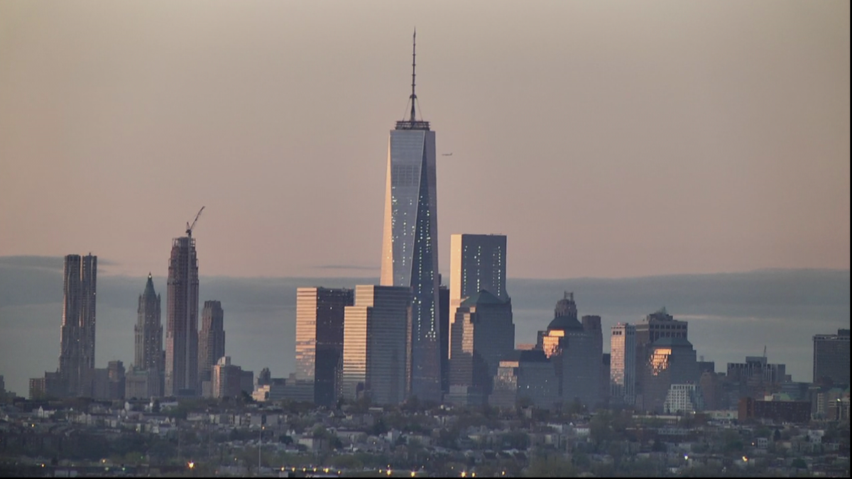 Good Morning NYC! http://t.co/xN4lXeWod3