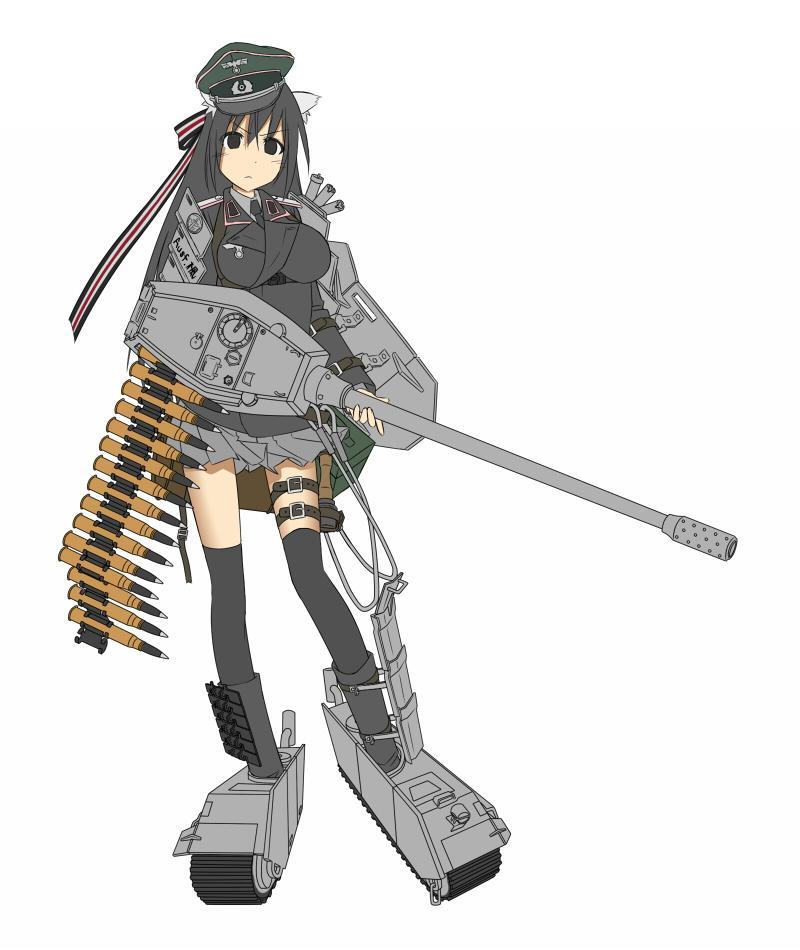 楓さんミリ姫ver(塗り途中) http://t.co/WjD2JhgJRQ