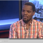 MUST WATCH: Wits SRC head stands by his Hitler comments >> http://t.co/x2GOkhuuVE http://t.co/hmgPIF1P5f