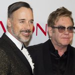 Elton Johns husband #ScarbTOs David Furnish named Grand Marshal for Pride #Toronto parade. http://t.co/VCcUZRpQJq http://t.co/v4KPrtRepT