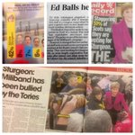.@NicolaSturgeon most trusted to get the best deal for Scotland. Lab bullied by Tories & hit by zero hours hypocrisy. http://t.co/0csdMYpj2U