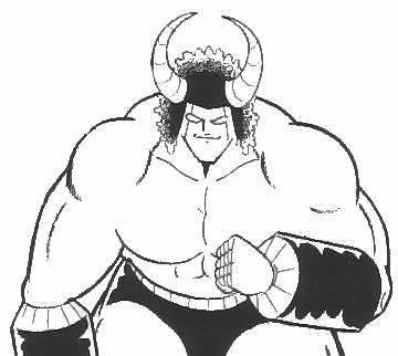 最強のアウラ♂ http://t.co/6907WOPK9P