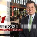 #11Questions with @fox25news reporter @MichaelHenrich #fox25 #boston #amnewsers - Read: http://t.co/BnCnyfR2ex http://t.co/K7s7onCHPm