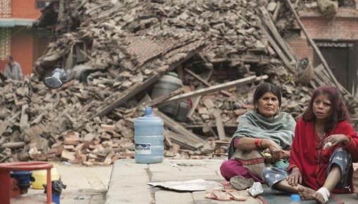 #Nepal necesita ayuda. Puedes hacer tu aportación económica en estas cuentas corrientes: http://t.co/sGsatQNPF8 http://t.co/w7L7KHuZV3