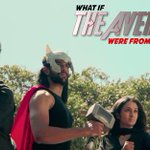 What If The Avengers Were From South India? Watch it here:  http://t.co/VaES8lSnux