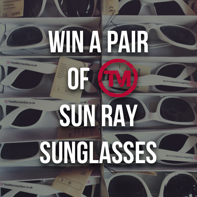 Want to #WIN a pair of TM Sunglasses? We're giving away 5 pairs! Just #RT and #Follow to enter! #TMGiveaway http://t.co/hWH6Cn9VGf