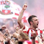 Three Years Ago Today, Southampton secured promotion to the Premier League with a 4-0 win over Coventry! #Saintsfc http://t.co/XmeHvQK7KG