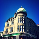 @GrandCentralBN1 scaffolding is down & the building looks magnificent! #Brighton #sun #bluesky #pub @AndrewDurn http://t.co/oT6Q9Fk50a
