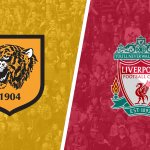 MATCHDAY: RT if you'll be at the KC Stadium this evening to support @HullCity against @LFC #HULLIV http://t.co/TfG0odtOXx