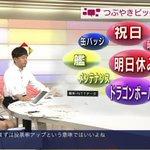 今日のつぶやきビッグデータ #NHK http://t.co/1Hk7w2L72E