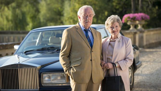 Review: TheCasualVacancy can't wrestle J.K. Rowling's book into a satisfying HBO miniseries