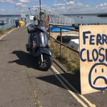 Community group could revive lost Hayling ferry service. #portsmouth #transport #haylingisland http://t.co/YOkLM2MkTC http://t.co/TV2b6Y9Udb