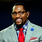 "Ray Lewis pleads for peace, says ""violence is not the answer"" in aftermath of Baltimore riots. http://t.co/VCE3Jg47uo http://t.co/pEviLvXpNd"