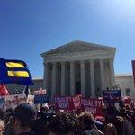 Stand with @hrc #LoveCantWait http://t.co/SaLRhxJg8U & http://t.co/9eDwp3CsZy #scotus #MarriageEquality http://t.co/fGAyWV5kix