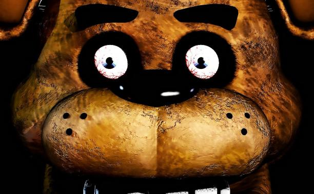 'Five Nights at Freddy's 4: The Final Chapter' coming this Halloween: