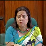 I am very sure that people of Delhi are wondering who they have voted for: Meenakshi Lekhi http://t.co/7WZloFOV9d