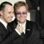 David Furnish named grand marshal of #Torontos Pride parade: http://t.co/MxPSvLewh7 http://t.co/Hsb4TvUWte