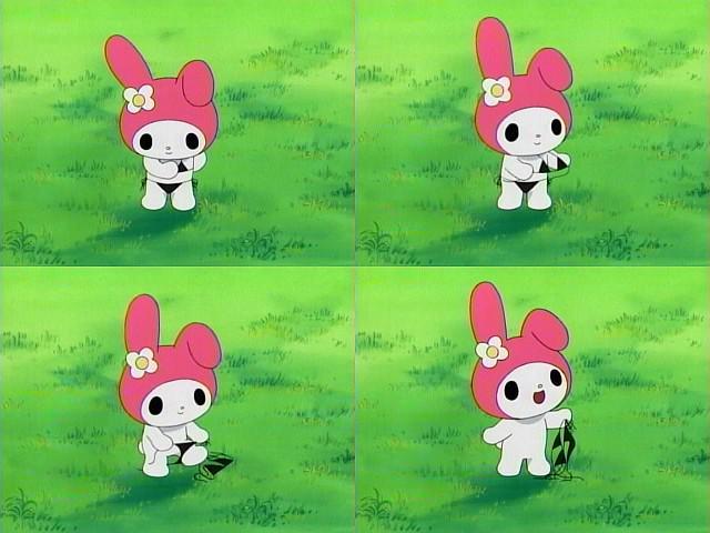 サンリオアニメで一番エロいシーン http://t.co/kx61veX9UQ
