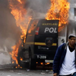 Fires, looting and violent unrest engulfed swaths of Baltimore overnight. Latest report: http://t.co/gfZtgemVkA http://t.co/LxlKuAwDLn