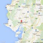 #SISMO Prelim. 2015/04/28-06:19:52 TL Mag:6 Prof 54.00 km Near Coast of Ecuador. vía @IGecuador http://t.co/lHR9QlRJdy
