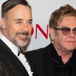 David Furnish to be grand marshal of Toronto Pride parade http://t.co/PyWht2PjtH http://t.co/7kMTVCE8Q7