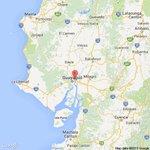 """""""@Riesgos_Ec: #SISMO Rev. 2015/04/28-06:19:52 TL Mag:5.9 Prof 52.34 km Ecuador - Guayas @IGecuador http://t.co/VZwfR4RSuK"""""""