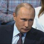 Путин попросил ФАС @rus_fas проверить рост цен на целлюлозу #МедиаФорумОНФ http://t.co/ia0hC4U1Qn