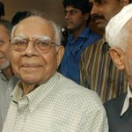 """Ram Jethmalanis lonely black money quest prompts him to accuse Modi of """"intentional fraud"""". http://t.co/fQgYNb6zRV http://t.co/NQRDrzntKt"""