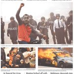 RECAP: Baltimore descends into chaos, violence, looting http://t.co/VPtMqzvnD4 http://t.co/wqHUbhLAyu